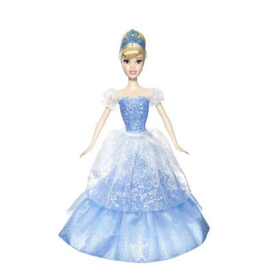 cendrillon barbie