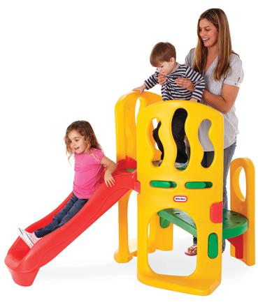 centre d escalade junior little tikes