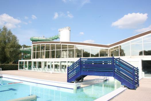 centre nautique sarreguemines