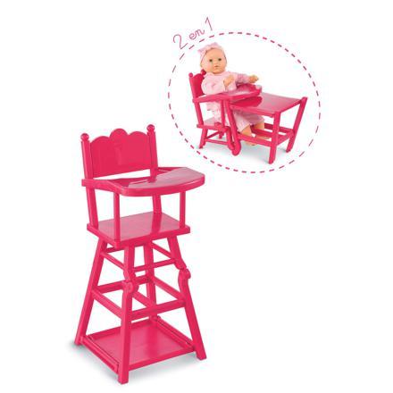 chaise haute corolle