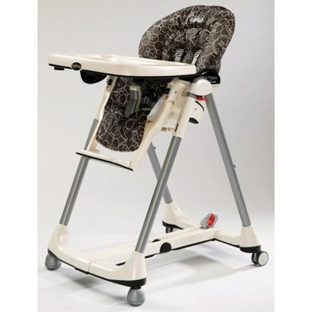 chaise haute new baby