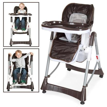 chaise pour bébé