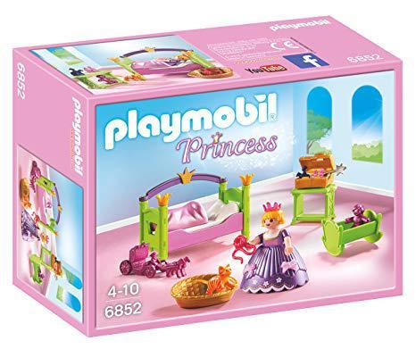 Comparatif Chambre Princesse Playmobil Les Avis Et Tests Du