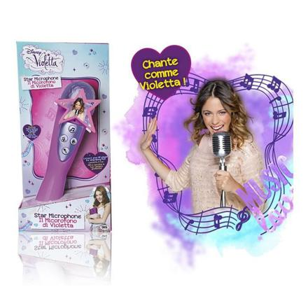 chanson de violetta en karaoké