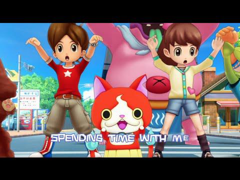 chanson de yo kai watch