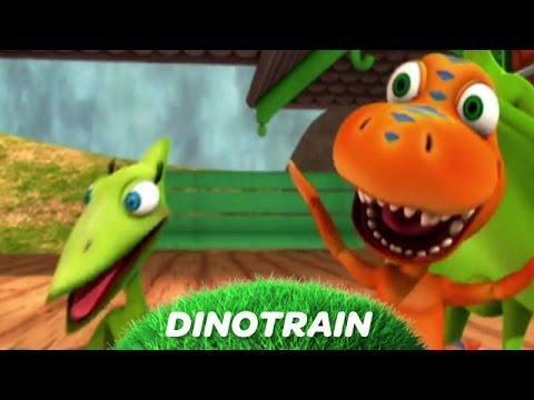 chanson dino train