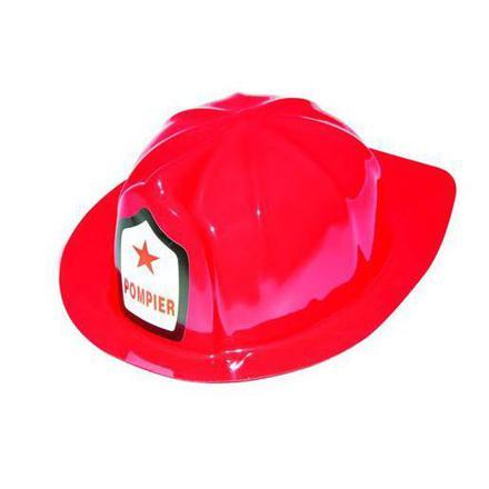 chapeau pompier