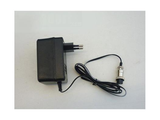 chargeur de batterie quad