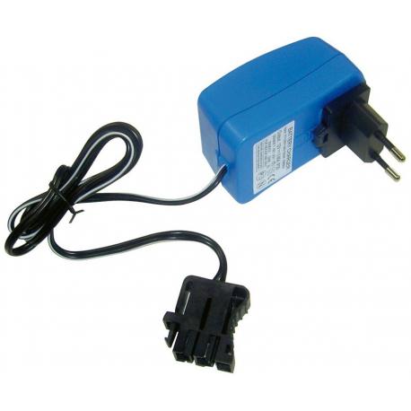 chargeur peg perego 12 volts