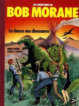 chasse au dinosaure