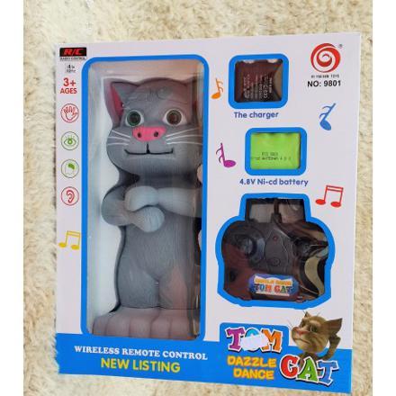 chat qui parle jouet