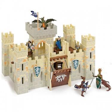 chateau de chevalier jouet