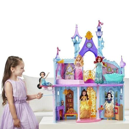 chateau princesse disney jouet