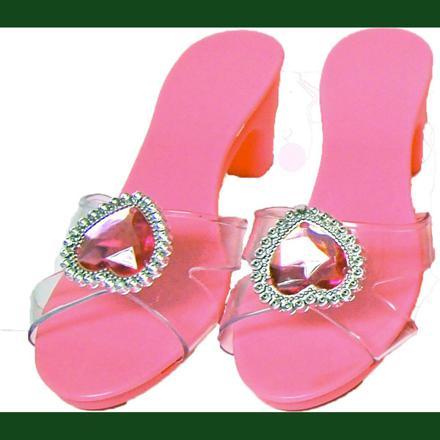 chaussure de princesse