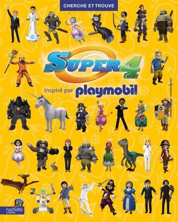 cherche playmobil