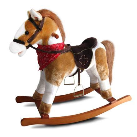 cheval a bascule