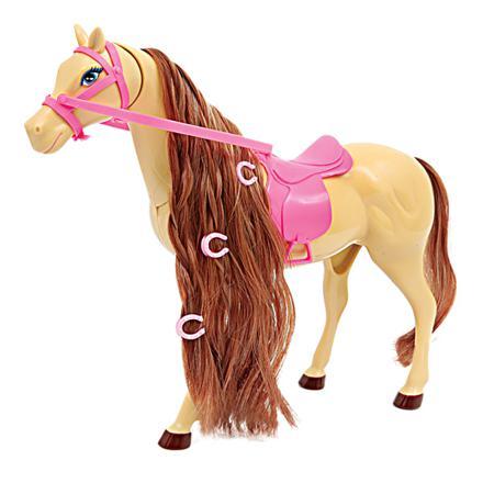 cheval jouet