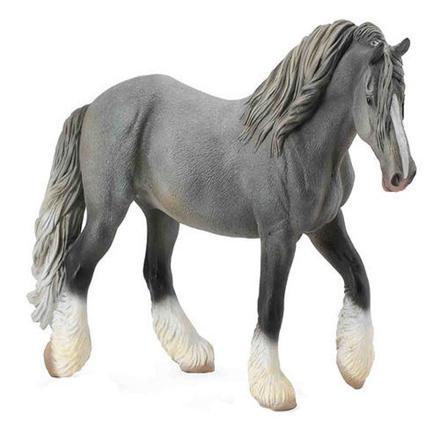 cheval plastique jouet