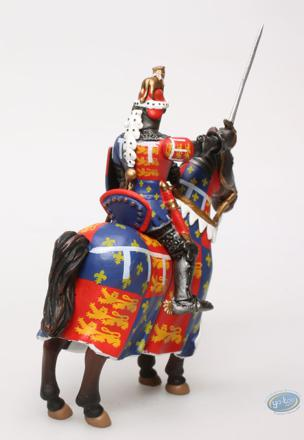 chevalier figurine