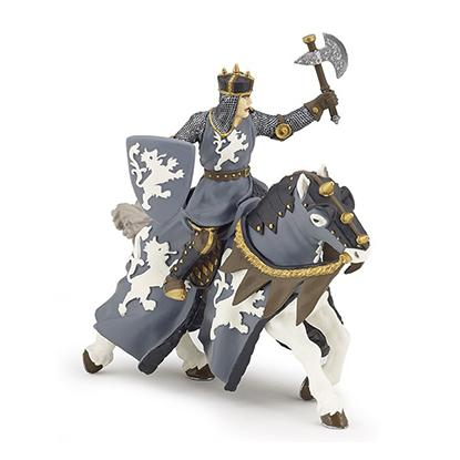 chevalier papo