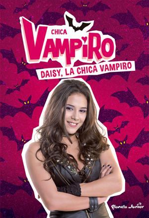 chica vampiro streaming