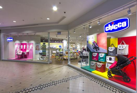 chicco shop