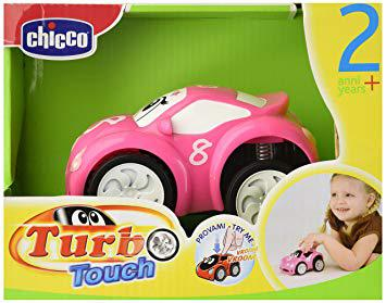 chicco turbo touch