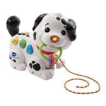 chien interactif vtech