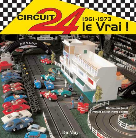 circuit 24 jouet