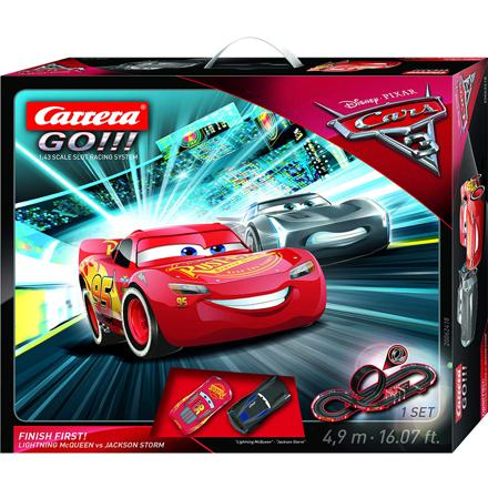 circuit carrera cars 3