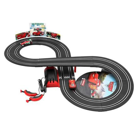 circuit carrera cars