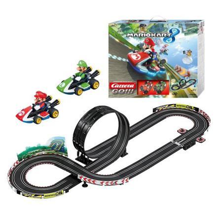 circuit carrera mario kart