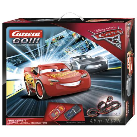 circuit cars 3 carrera
