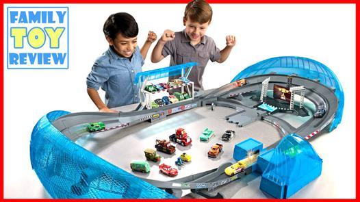 circuit de floride cars