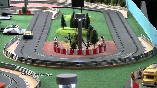 circuit digital scalextric