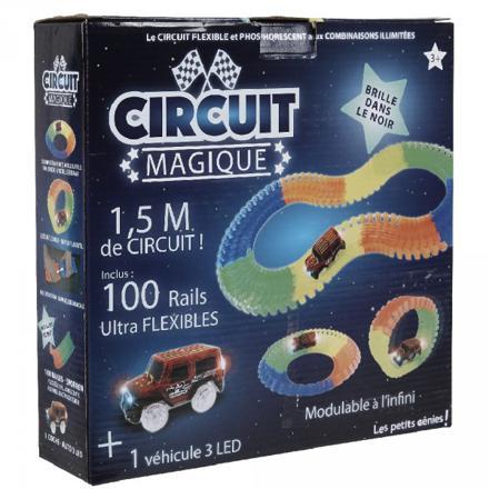 circuit lumineux gifi