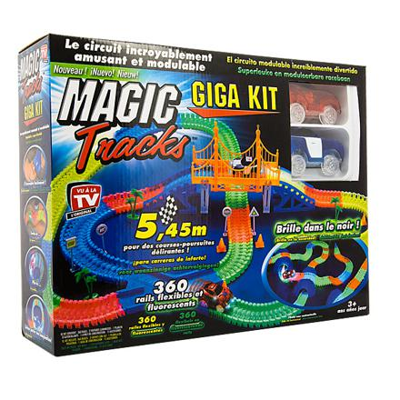 circuit magic tracks giga kit