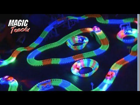 circuit magic tracks voiture