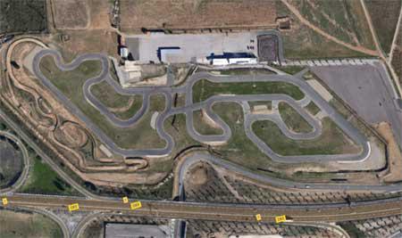 circuit perpignan