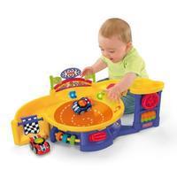 circuit voiture bébé 1 an