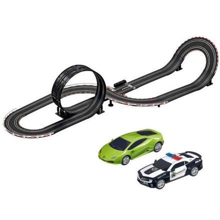 circuit voiture electrique carrera