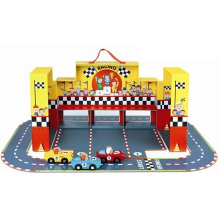 circuit voiture janod