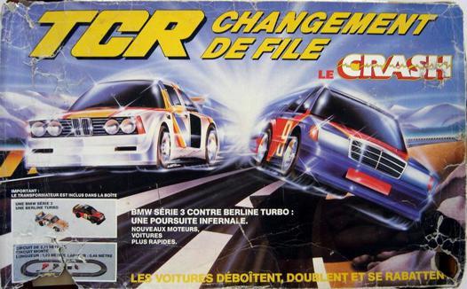 circuits tcr