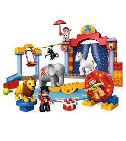 cirque jouet