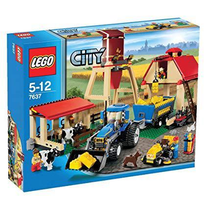 city set