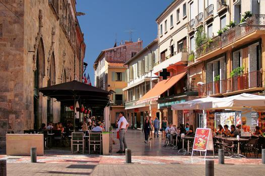 city sport perpignan nord