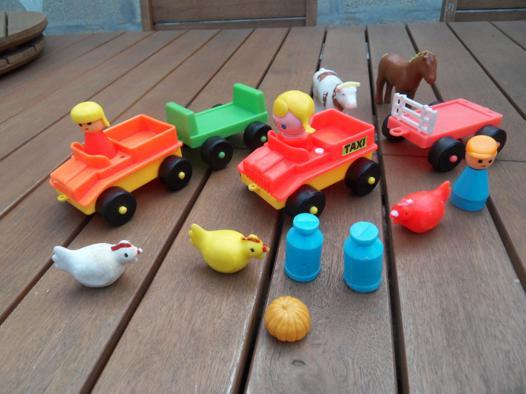 clairbois jouet