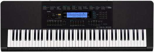 clavier electrique