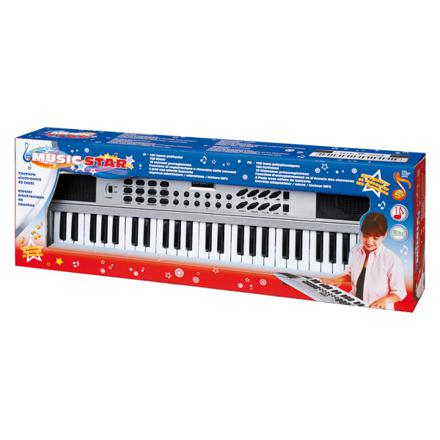 clavier jouet
