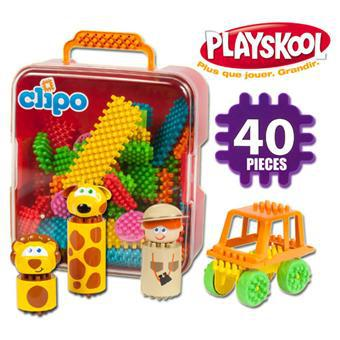 clipo playskool 18 mois